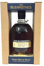Glenrothes Ministers' Reserve 0,7l 43%