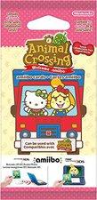 Nintendo amiibo: Animal Crossing - Karten - Animal Crossing: New Leaf + Sanrio