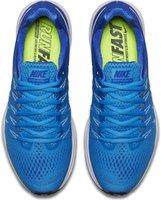 Nike Air Zoom Pegasus 33 Wmns blue glow/white racer/blue