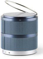 Lexon Fine Radio blau