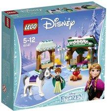 LEGO Disney Princess Annas eisiges Abenteuer (41147)