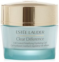 Estee Lauder Clear Difference Oil Control/Mattifying Hydrating Gel (50 ml)