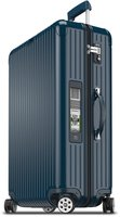 Rimowa Salsa Deluxe Multiwheel Trolley 77 Electronic Tag
