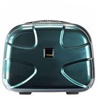 Titan Bags X2 Flash Beautycase smaragd