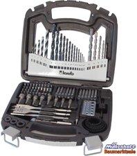 KWB Power Box, Bit-Bohrer-Satz 100-tlg. (109001)