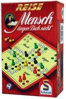 Schmidt Spiele Reise Mensch ärgere Dich nicht (49324)