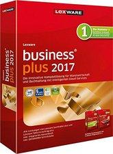 Lexware Business 2017 Plus (Box)