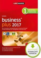 Lexware Business 2017