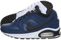 Nike Air Max Command Flex Leather GS coastal blue/dark obsidian/black