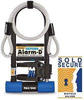 Oxford Rider Equipment Alarm-D DUO Max 173/320
