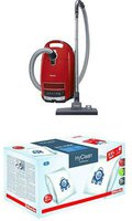 Miele Complete C3 Excellence Allergy EcoLine