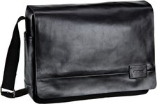 Strellson Connor Messenger black (4010001956)
