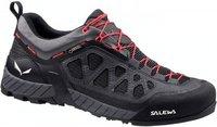 Salewa WS Firetail 3 GTX black out/hot coral
