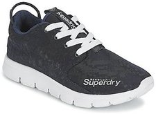 Superdry Scuba Runner W navy python