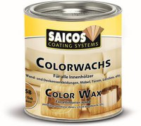 Saicos Colorwachs 0,75 l Eiche (3058 300)