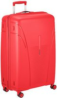 American Tourister Skytracer Spinner 82 cm formula red