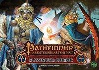Ulisses Spiele Pathfinder - Klassendeck - Kleriker