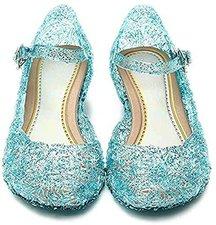 Katara Frozen Prinzessin Elsa Absatz-Schuhe
