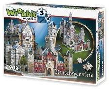 Wrebbit Schloss Neuschwanstein