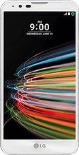 LG X Mach weiß ohne Vertrag