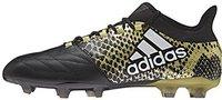 Adidas X 16.2 FG Men core black/white/gold metallic