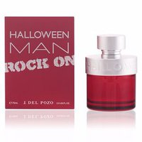 Jesus del Pozo Halloween Man Rock On Eau de Toilette