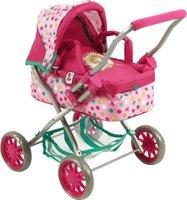Bayer Chic Mini-Kuschelwagen Smarty Prinzessin Lillifee