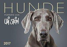 Lappan Verlag Hunde 2017 Uli Stein