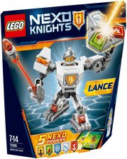 LEGO Nexo Knights Action Lance (70366)