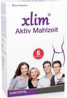 biomo-vital Xlim Aktiv Mahlzeit Suppe Pulver