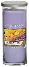 Yankee Candle Kerze im Glas Duft: Lemon Lavende...