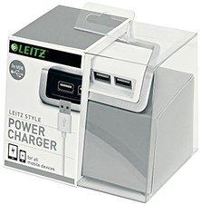 Leitz Style 3x USB Ladegerät