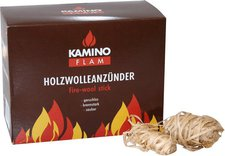Kamino Flam Öko-Zündwolle 12 x 32 Stckück