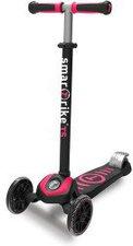 Smart Trike T5 schwarz/pink