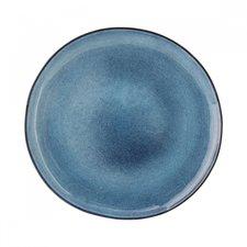 Bloomingville Sandrine Speiseteller 28,5 cm blau