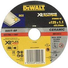 Dewalt DT 99582 XR