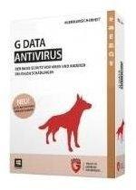 Gdata Antivirus 2017 (3 Geräte) (3 Jahre)