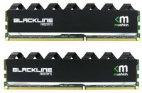 Mushkin 16GB Kit DDR3-2133 CL10 (997124F)
