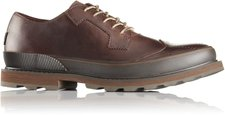 Sorel Madson Wingtip Lace Men