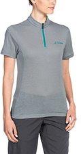 Vaude Women's Sentiero Shirt III grey-melange