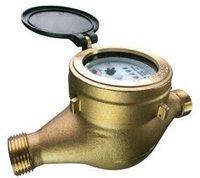 Cornat Hauswasserzähler WZ35 1