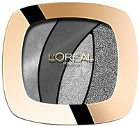 Loreal Color Riche Quad - S11 Fascinating Silver (2,5 g)