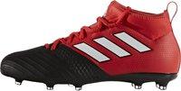 Adidas ACE 17.1 FG Jr red/footwear white/core black