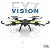 FlexCopters FX7 Vision