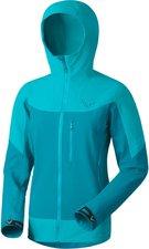 Dynafit Mercury Softshell Jacket Women Ocean