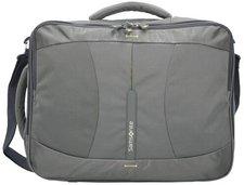 Samsonite 4Mation 3-Way Shoulder Bag Expandable red/grey