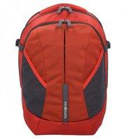 Samsonite 4Mation Laptop Backpack M red/grey