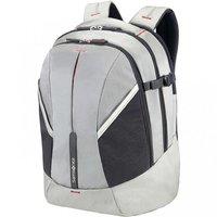 Samsonite 4Mation Laptop Backpack M silver/red