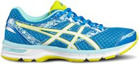 Asics Gel-Excite 4 Wmn diva blue/white/sun