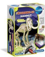 Clementoni Ausgrabungsset Mammut (69406)